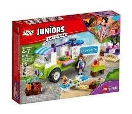 Lego - Mercadillo Orgánico De Mia