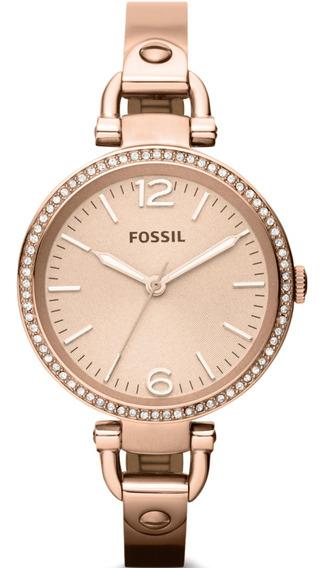 Reloj Original Dama Marca Fossil Modelo Es3226