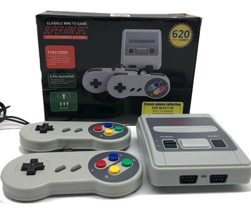 Consola Nintendo  Mini Game Family Computer 620 Juegos