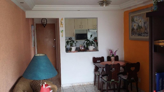 Apartamento Em Penha, São Paulo/sp De 57m² 2 Quartos À Venda Por R$ 339.000,00 - Ap233927