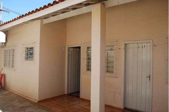 Casa Em Jardim Nova Yorque, Araçatuba/sp De 278m² 3 Quartos À Venda Por R$ 550.000,00 - Ca66839