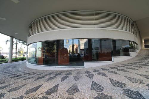 Imagem 1 de 17 de Loja Para Alugar Com 260m² Por R$ 6.500,00 No Bairro Cristo Rei - Curitiba / Pr - Lj0004