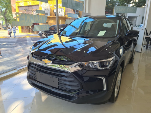 Chevrolet Tracker 1.2 Turbo Ltz At Entrega Inmediata