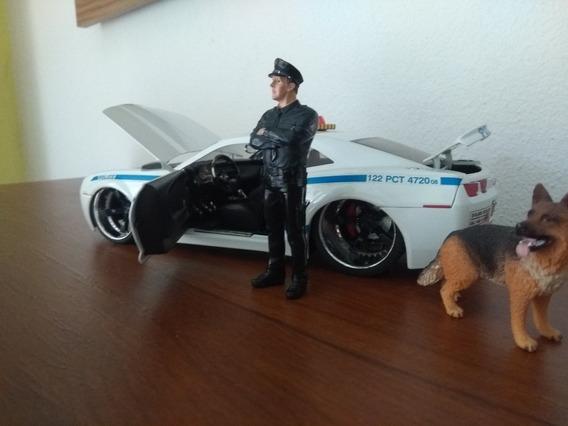 Miniatura 1.18 Polícia