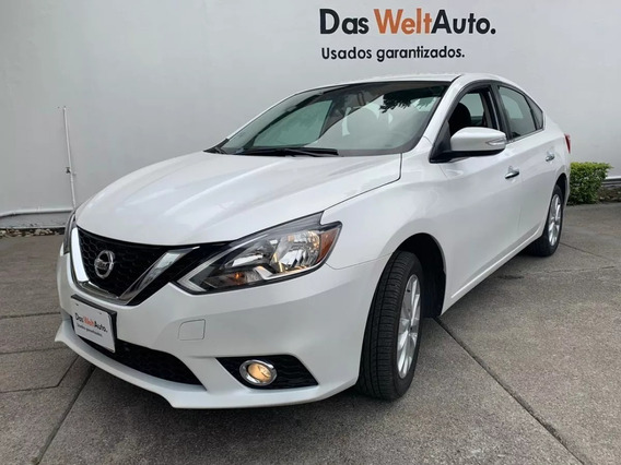 Nissan Sentra Advance 2019 (103 E)
