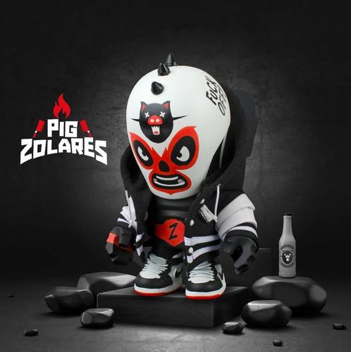 Imagen 1 de 3 de Pig Zolares Special Edition Street & Sneaker