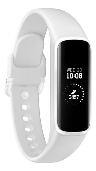 Fitness Band Samsung Galaxy Fit Lite Blanco.