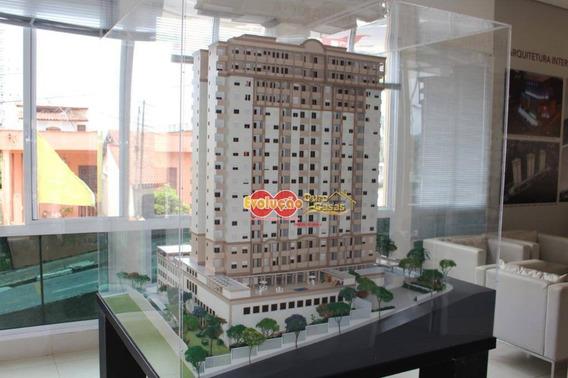 Apartamento - Edifício Savoia Palace Itatiba - Ap1171