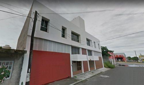 Bodega En Venta A Una Cuadra De Rafael Cuervo En Veracruz, Veracruz