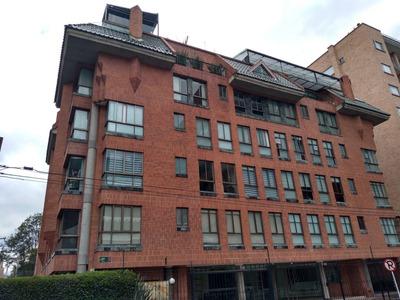 Apartamento En Venta Chicó Norte