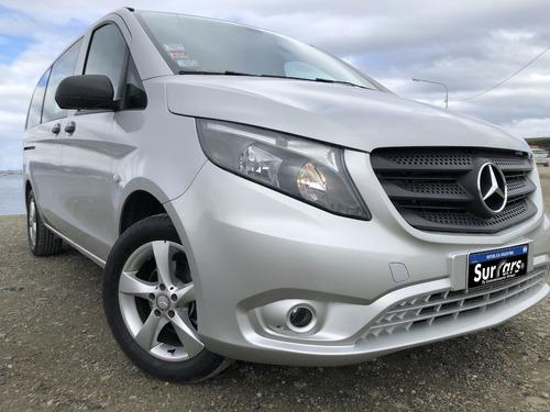 Mercedes Benz Vito 1.6 Cdi 7+1