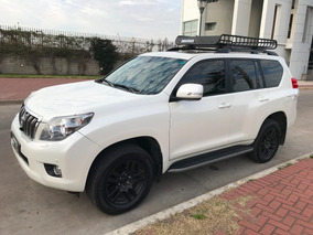 Toyota Prado Vx 2013 La Mas Full Impecable