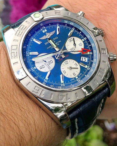 Breitling Chronomat Gmt B04 44 Mm