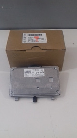 Camera Frontal P/ Sistema Assistência Motorista 3q0980654c