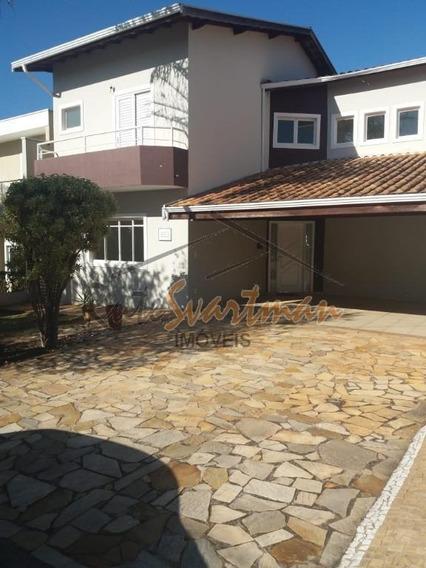Sobrado Com 3 Dormitórios, 226 M² - Venda Por R$ 870.000 Ou Aluguel Por R$ 3.500/mês - Condomínio Paineiras - Paulínia/sp - Ca3548