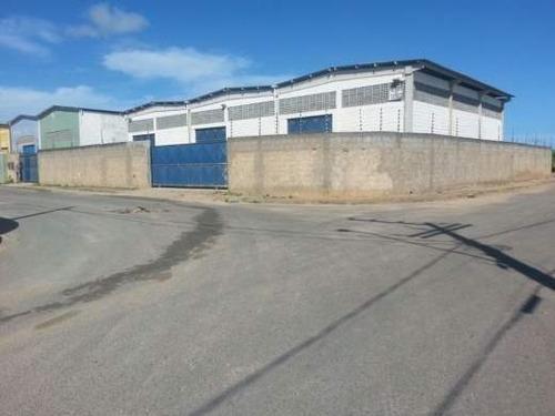 Imagem 1 de 4 de Área Industrial Para Venda Em Lauro De Freitas / Ba No Bairro Itinga - Ba - Ar0119_cg