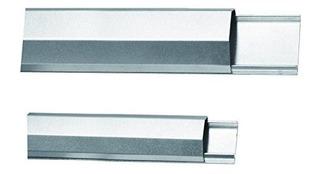Cubiertas De Cable De Aluminio Stanley De 5 Piezas, 6 .de Lo