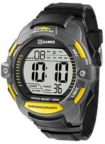 Relógio X Games Xport Mod. Xmppd428 Bxpx