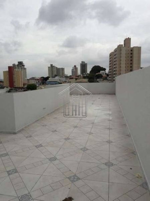 Apartamento Sem Condomínio Cobertura Para Venda No Bairro Vila Floresta - 10230gigantte