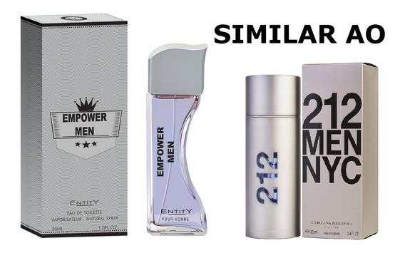 Perfume Entity Empower Men 30ml