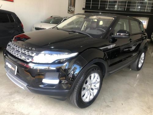 Land Rover Range Evoque Lr Pure