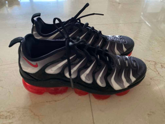 Zapatillas Nike Air Vapormax Plus Talle 40 Impecables