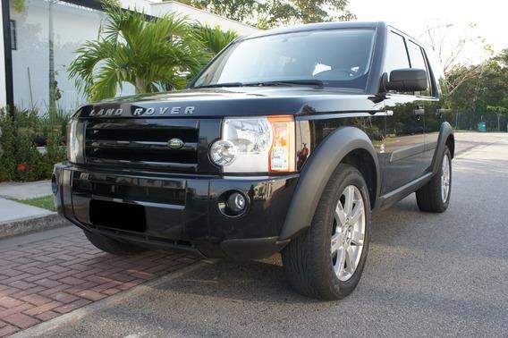 Lr Discovery 3 S 4.0 V6 4x4 2009 (a Vista R$ 44.990)