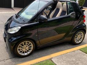 Smart Fortwo 1.0 Cabrio Pulse 72 Hp Aa Piel Mt