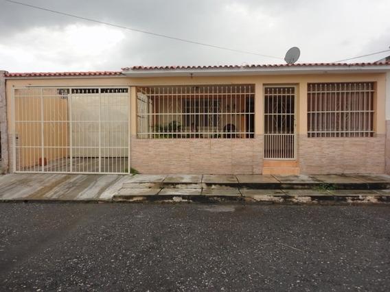 Nv 04145854508 Ricardo Urriera, Casa En Venta