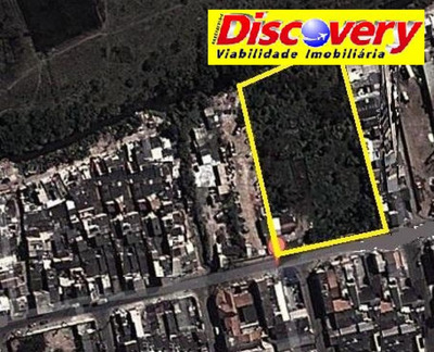 Área Industrial À Venda, Jardim Presidente Dutra, Guarulhos. - Ar0001