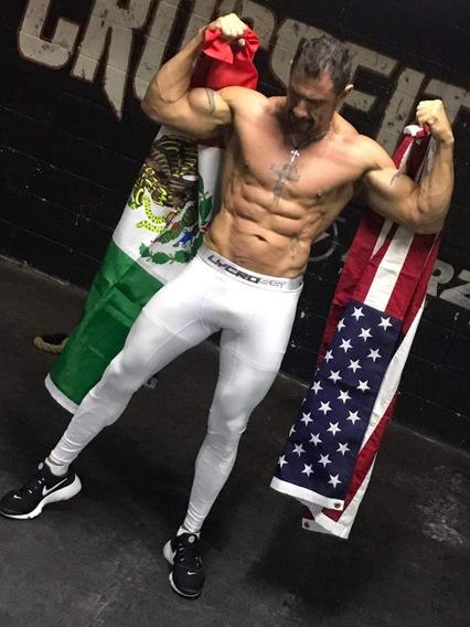 Legging Man Colombianos