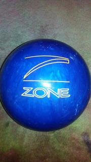 Bola De Boliche Zone Dt15078 Azul