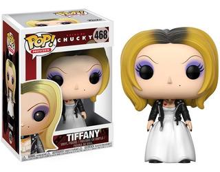 Muñeco Funko Pop Tiffany Chucky Coleccion Juguete Rdf1