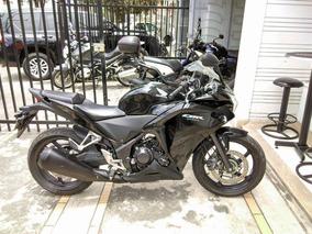 Honda Cbr 250 R Abs Negra