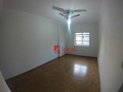Apartamento Residencial À Venda, Centro, São José Do Rio Preto - Ap0977. - Ap0977