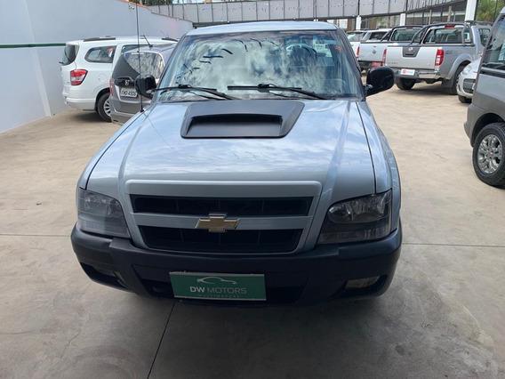 Chevrolet S10 2.8 12v Colina Cabine Simples Turbo Diesel