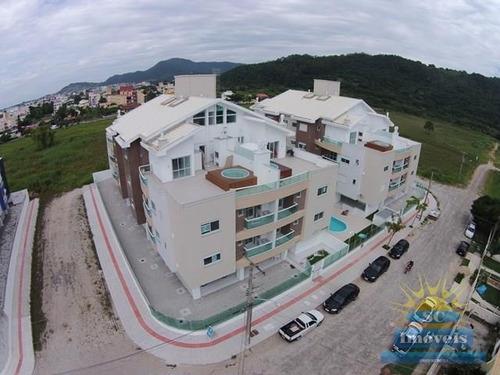 Cobertura No Bairro Ingleses Em Florianópolis Sc - 11269