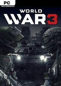 World War 3 Original Steam Online Envio Imediato.