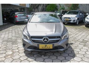 Mercedes-benz Cla 200 1.6 Urban At