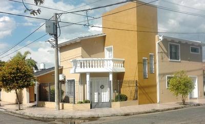 Hermosa Casa A Metros De Ruta 20 Y Maestro Vidal Con Piscina