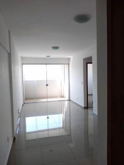 Apartamento Com 2 Quartos Para Comprar No Castelo Em Belo Horizonte/mg - 47811