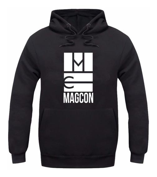 Moletom Magcon Banda Tumblr Unissex Promoção Cod:85
