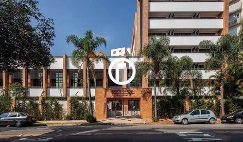 Salas/conjuntos Construtora - Alto Da Lapa - Ref: 5106 - V-re6064