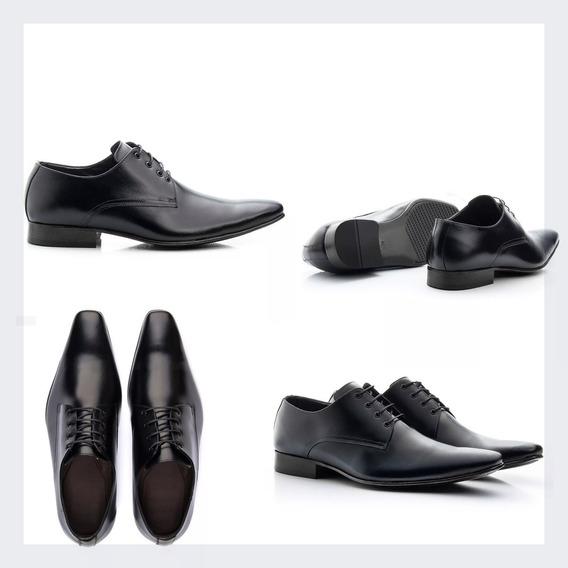 Sapato Social Lançamento 2020 Exclusive Masculino + Barato #