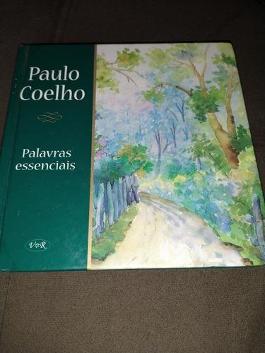 Livro: Palavras Essenciais (paulo Coelho)