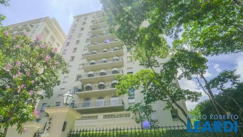 Imagem 1 de 1 de Apartamento - Jardim Europa  - Sp - 632554