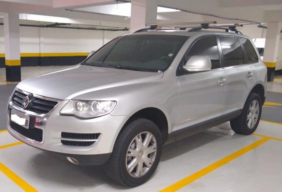 Touareg V6 - 2010