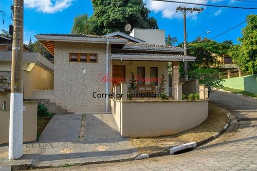 Casa Em Condomínio - Co00032 - 68064309