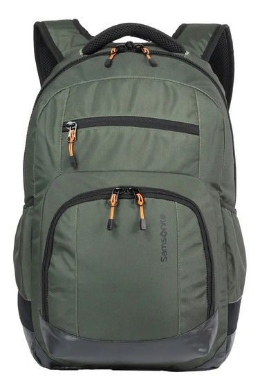 Mochila Bravo Samsonite Porta Notebook 15.5. Ultimate
