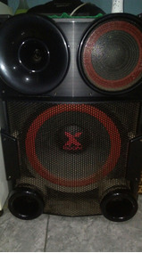 Som Lg X-bom Cm-9730